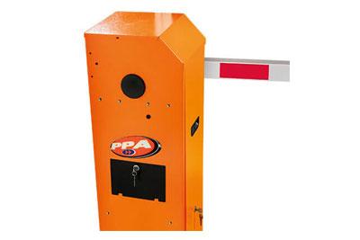 Barrier BRC Jetflex Brushless
