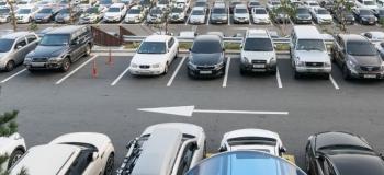 Automação para estacionamento