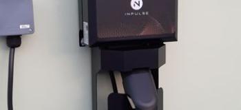 Carregadores para carros elétricos
